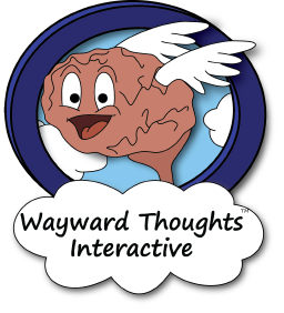 Wayward Thoughts Interactive